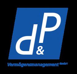 Logo D&P Vermögensmanagement GmbH